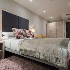 Отель Blandford Hotel Великобритания, Лондон - отзывы, цены и фото номеров - забронировать отель Blandford Hotel онлайн комната для гостей