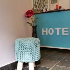 Отель Hostellerie Rozenhof Нидерланды, Неймеген - отзывы, цены и фото номеров - забронировать отель Hostellerie Rozenhof онлайн интерьер отеля фото 2