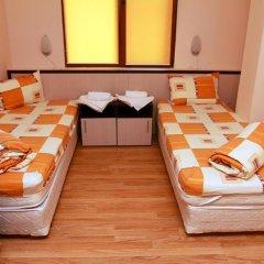 Отель Hanovete Hotel Болгария, Шумен - отзывы, цены и фото номеров - забронировать отель Hanovete Hotel онлайн балкон