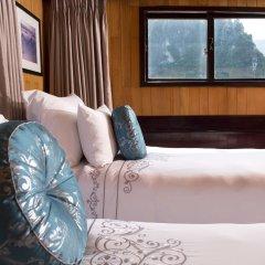 Отель Aphrodite Cruises комната для гостей фото 2