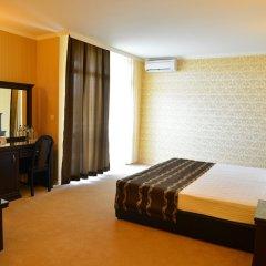 Отель Chateau-Hotel Trendafiloff Болгария, Димитровград - отзывы, цены и фото номеров - забронировать отель Chateau-Hotel Trendafiloff онлайн комната для гостей фото 2