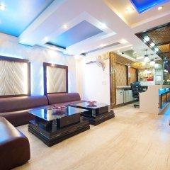 Отель Grand Plaza Индия, Нью-Дели - отзывы, цены и фото номеров - забронировать отель Grand Plaza онлайн детские мероприятия фото 2