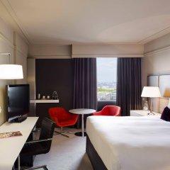 Отель Pullman Paris Montparnasse комната для гостей