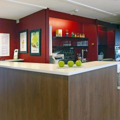 Отель Campanile Annecy - Cran Gevrier интерьер отеля