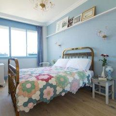 Отель Appartement Lilia Марокко, Касабланка - отзывы, цены и фото номеров - забронировать отель Appartement Lilia онлайн комната для гостей фото 4