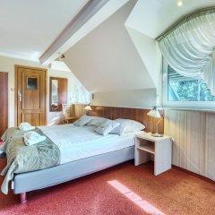 Отель Villa Palladium комната для гостей фото 2