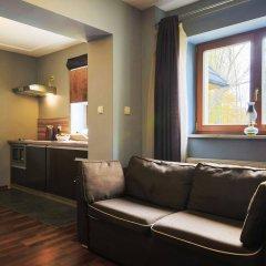 Отель RentPlanet Spiacy Rycerz комната для гостей фото 5