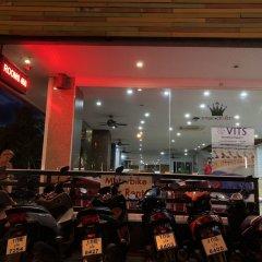 Отель VITS Patong Dynasty развлечения