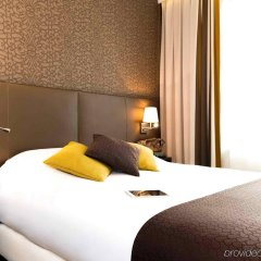 ibis Styles Hotel Brussels Centre Stéphanie комната для гостей фото 5