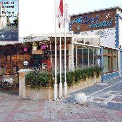 AlaDeniz Hotel Турция, Бююкчекмедже - отзывы, цены и фото номеров - забронировать отель AlaDeniz Hotel онлайн бассейн