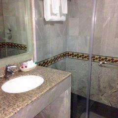 Отель Lee Place Hotel Таиланд, Бангкок - отзывы, цены и фото номеров - забронировать отель Lee Place Hotel онлайн ванная