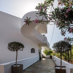 Отель Nontas Hotel Греция, Агистри - отзывы, цены и фото номеров - забронировать отель Nontas Hotel онлайн фото 6