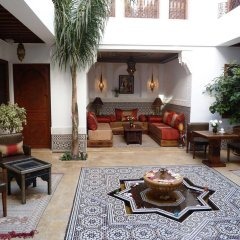 Отель Riad Viva фото 8