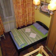 Хостел Колибри Львов удобства в номере