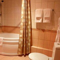 Отель Северный Модерн Санкт-Петербург ванная