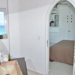 Отель Penthouse 07 ванная