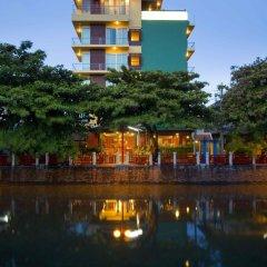 Lamphu Tree House Boutique Hotel фото 3