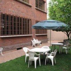 Отель Hostal La Encantada Мексика, Мехико - 1 отзыв об отеле, цены и фото номеров - забронировать отель Hostal La Encantada онлайн фото 3