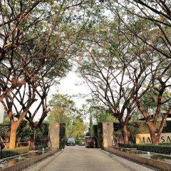 Отель Malisa Villa Suites парковка