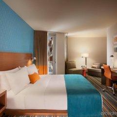 Отель SHORE Санта-Моника комната для гостей фото 4