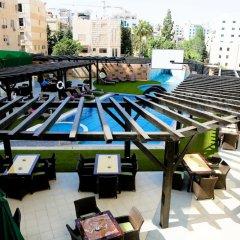 Отель Bristol Hotel Иордания, Амман - 1 отзыв об отеле, цены и фото номеров - забронировать отель Bristol Hotel онлайн детские мероприятия
