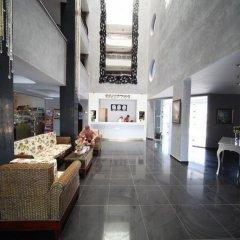 Отель Club Viva Мармарис интерьер отеля фото 3