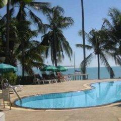 Отель Bungalows @ Bophut Самуи бассейн фото 2