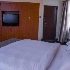 The Westwood Hotel Ikoyi Lagos 4* Стандартный номер с различными типами кроватей фото 12