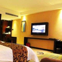 Отель Guangzhou Ming Yue Hotel Китай, Гуанчжоу - отзывы, цены и фото номеров - забронировать отель Guangzhou Ming Yue Hotel онлайн удобства в номере фото 2