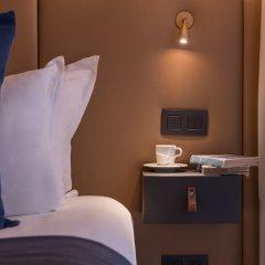 Отель La Bourdonnais Франция, Париж - 1 отзыв об отеле, цены и фото номеров - забронировать отель La Bourdonnais онлайн удобства в номере фото 2