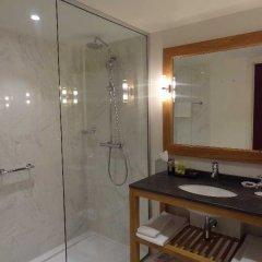 Отель Pillows Grand Hotel Reylof Бельгия, Гент - отзывы, цены и фото номеров - забронировать отель Pillows Grand Hotel Reylof онлайн ванная