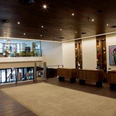 St Giles London - A St Giles Hotel интерьер отеля