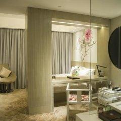 PACO Hotel Guangzhou Dongfeng Road Branch спа