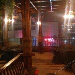 Jinxiu Garden Hotel сауна