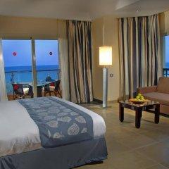 Отель Тропитель Сахль Хашиш комната для гостей фото 2
