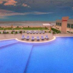 Отель Ramada Baku Азербайджан, Баку - 2 отзыва об отеле, цены и фото номеров - забронировать отель Ramada Baku онлайн фото 3
