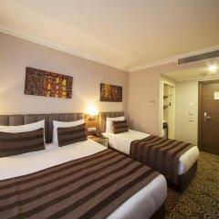 Delta Hotel Istanbul комната для гостей фото 5