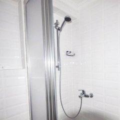 Отель Ada Home Istanbul ванная фото 2