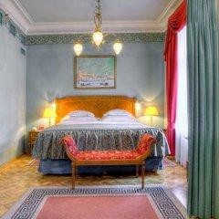 Гостиница Националь Москва 5* Номер Classic с двуспальной кроватью фото 18
