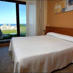 Отель La Venta del Mar комната для гостей