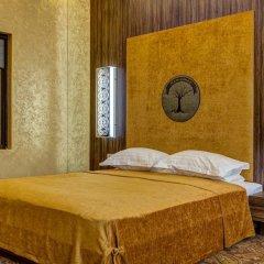 Гостиница Хан-Чинар Днепр сейф в номере