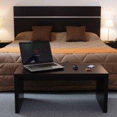 Отель Nemea Appart'Hotel Toulouse Saint-Martin Франция, Тулуза - отзывы, цены и фото номеров - забронировать отель Nemea Appart'Hotel Toulouse Saint-Martin онлайн комната для гостей