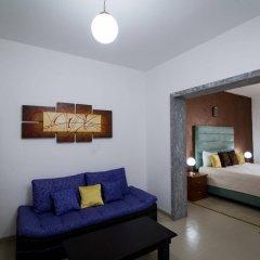 Отель Casa Montore Мексика, Гвадалахара - отзывы, цены и фото номеров - забронировать отель Casa Montore онлайн комната для гостей фото 3