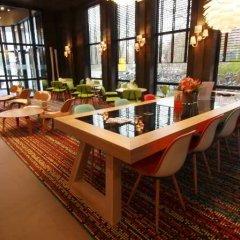 Отель XO Hotels Couture Amsterdam фото 2