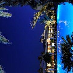 Barut B Suites Турция, Сиде - отзывы, цены и фото номеров - забронировать отель Barut B Suites онлайн балкон