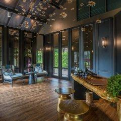 Отель Layana Resort And Spa Ланта спа фото 2
