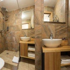 Апарт-Отель София Великий Новгород ванная