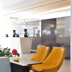 Отель Pestana Berlin Tiergarten интерьер отеля фото 4