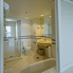 Отель Verona Resort & Spa Тамунинг ванная фото 2