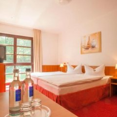 Отель Kim Im Park Дрезден детские мероприятия